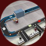 Системи сортування багажу