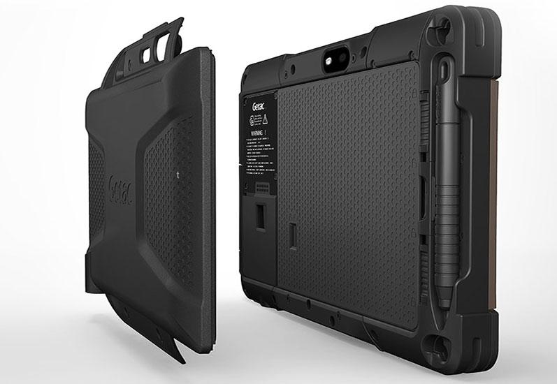 Getac T800 Fully Rugged Tablet   VERSIYA - solutions for