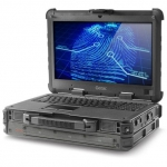 Getac X500 Fully Rugged Mobile Server
