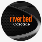 Riverbed Cascade